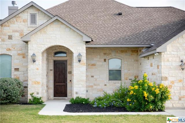 208 Kimbrough Road, Seguin, TX 78155 (MLS #385296) :: RE/MAX Land & Homes