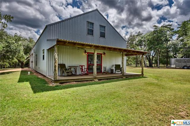 1058 Frelsburg Road, OTHER, TX 78935 (MLS #385300) :: Magnolia Realty
