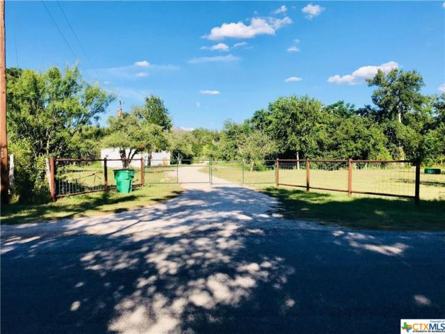 1415 County Road 111, Lampasas, TX 76550 (MLS #385312) :: The Real Estate Home Team