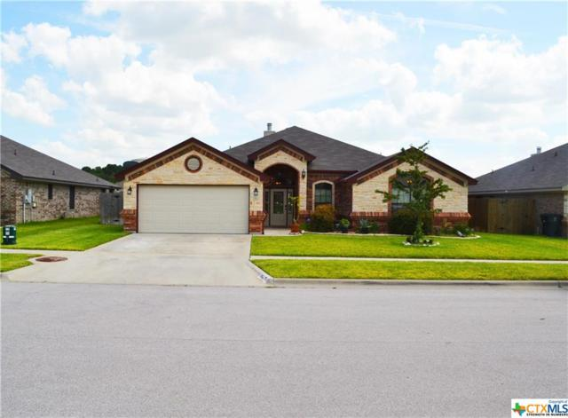 2902 Traditions Drive, Killeen, TX 76549 (MLS #385320) :: The Graham Team