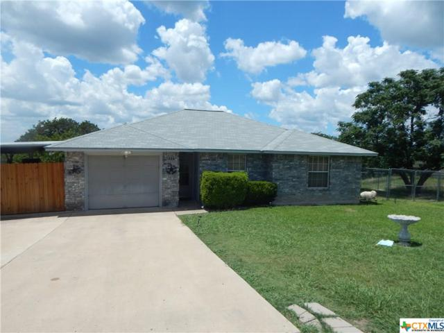 555 Lakeview Drive, Killeen, TX 76542 (MLS #385325) :: The Graham Team