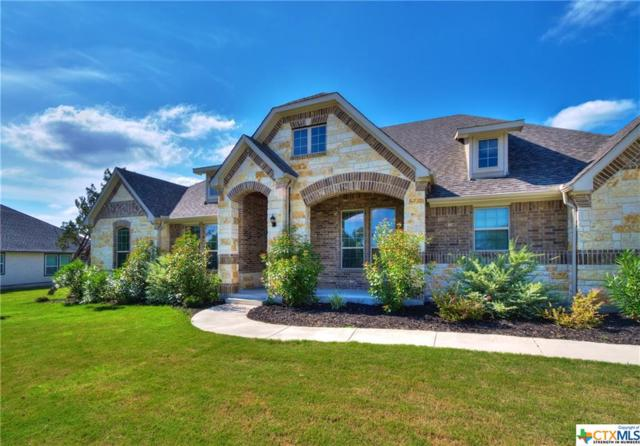 511 Solms Forest Forest, New Braunfels, TX 78132 (MLS #385335) :: RE/MAX Land & Homes
