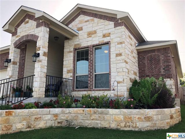 5712 Blackstone Drive, Temple, TX 76502 (MLS #385336) :: The Real Estate Home Team