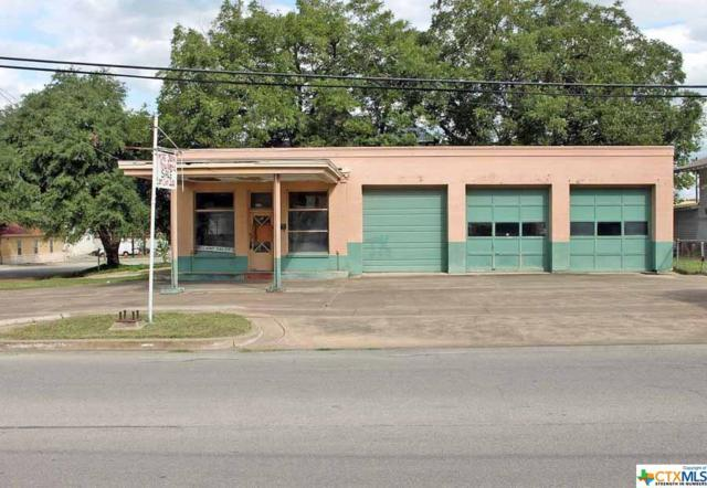 400 S Main Street, Lockhart, TX 78644 (MLS #385357) :: The Graham Team