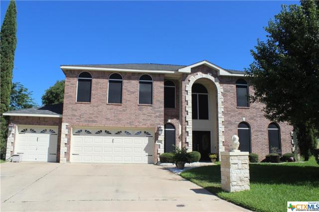 2200 Wilderness Drive, Harker Heights, TX 76548 (MLS #385358) :: The Real Estate Home Team