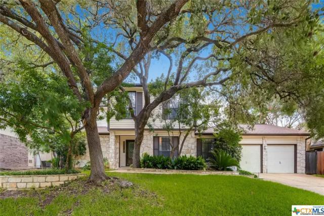 121 Spyglass, Universal City, TX 78148 (MLS #385361) :: RE/MAX Land & Homes
