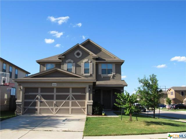 9202 Sage Valley Dr., Temple, TX 76502 (MLS #385362) :: The Real Estate Home Team