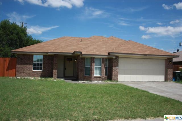 2612 Hidden Hill Drive, Killeen, TX 76543 (MLS #385371) :: Vista Real Estate