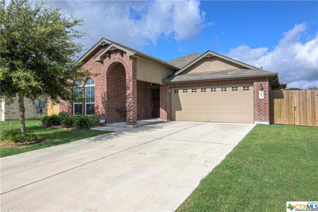 307 Escarpment Oak, New Braunfels, TX 78130 (MLS #385381) :: RE/MAX Land & Homes