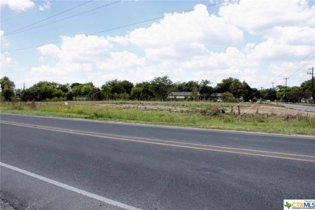 1204 S Commerce Street, Lockhart, TX 78644 (MLS #385382) :: The Graham Team