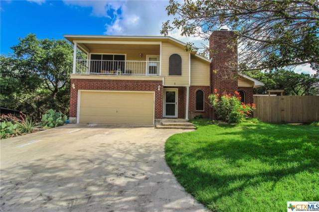4 Robin Circle, Belton, TX 76513 (MLS #385392) :: The Real Estate Home Team