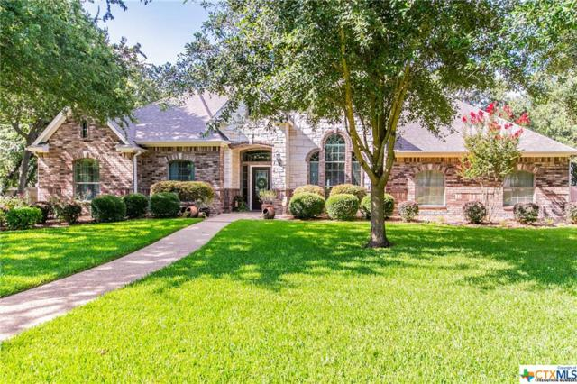 3302 Schooner Cove, Belton, TX 76513 (MLS #385400) :: Vista Real Estate