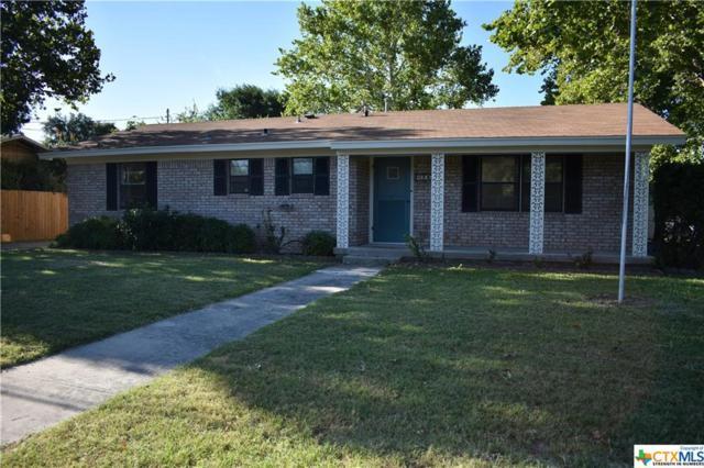 1306 W 4th Street, Lampasas, TX 76550 (MLS #385408) :: The Real Estate Home Team