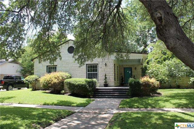 918 N 9th Street, Temple, TX 76501 (MLS #385417) :: The Real Estate Home Team