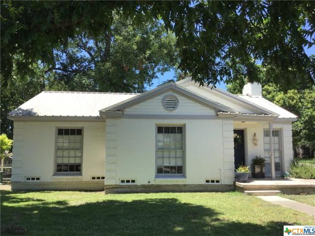 202 S Porter Street, Lampasas, TX 76550 (#385418) :: Realty Executives - Town & Country