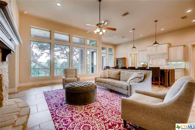 633 Haven Point Loop, New Braunfels, TX 78132 (MLS #385425) :: RE/MAX Land & Homes