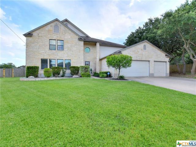 206 S Prairie Lane, Georgetown, TX 78633 (MLS #385432) :: RE/MAX Land & Homes