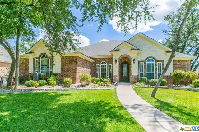 11609 Camdyn Caye Drive, Belton, TX 76513 (MLS #385433) :: The Real Estate Home Team