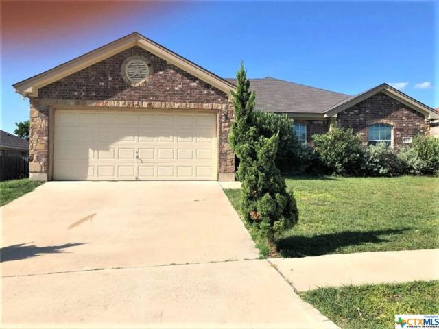 1403 Trail Boss, Killeen, TX 76549 (MLS #385435) :: The Real Estate Home Team