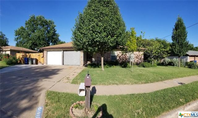 1813 Pleasant Lane, Copperas Cove, TX 76522 (MLS #385439) :: The Real Estate Home Team