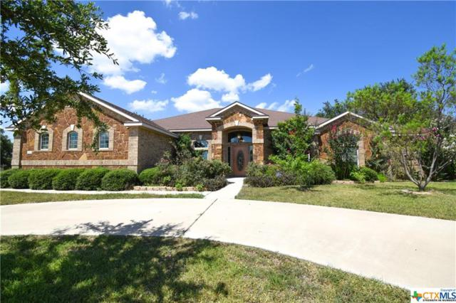 301 Tanner Lane, Harker Heights, TX 76548 (MLS #385440) :: The Real Estate Home Team