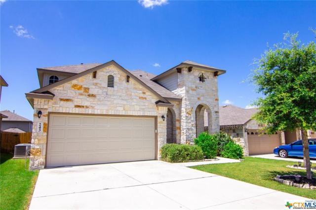 243 Oak Creek Way, New Braunfels, TX 78130 (MLS #385449) :: RE/MAX Land & Homes