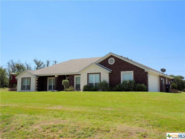 140 County Road 4772, Kempner, TX 76539 (#385461) :: Realty Executives - Town & Country
