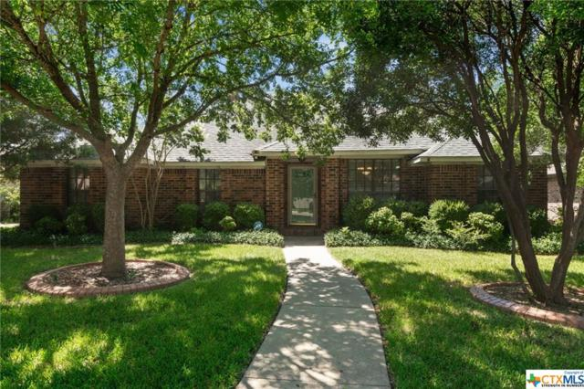 4513 Stagecoach Trail, Temple, TX 76502 (MLS #385463) :: The Real Estate Home Team