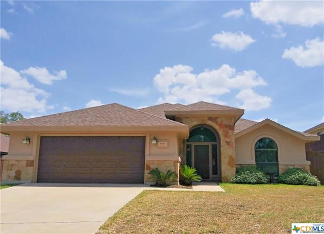 5506 Encino Oak Way, Killeen, TX 76542 (MLS #385467) :: The Real Estate Home Team