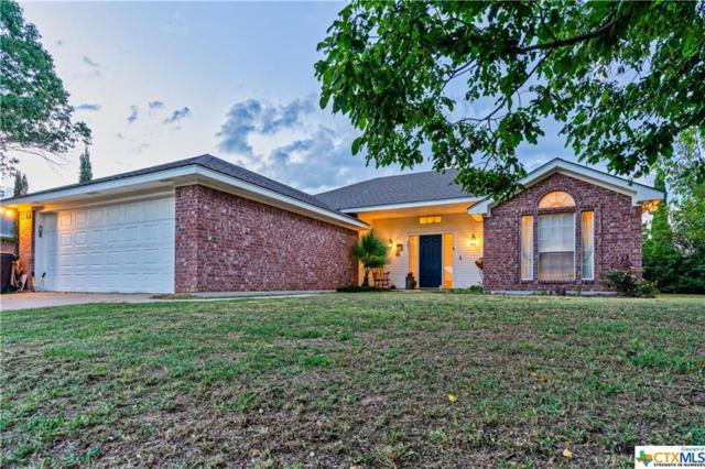 301 Clayton Drive, Gatesville, TX 76528 (MLS #385468) :: The Real Estate Home Team
