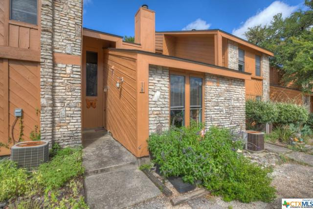 14 Cypress Fairway Village, Wimberley, TX 78676 (MLS #385469) :: RE/MAX Land & Homes