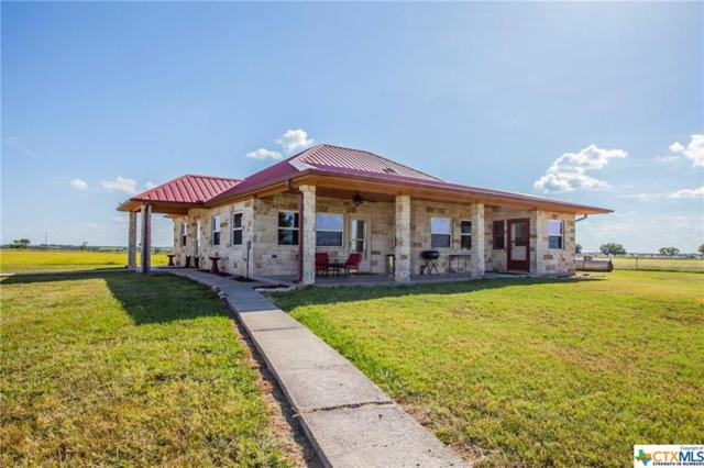 231 County Road 136, Burlington, TX 76519 (#385471) :: Realty Executives - Town & Country