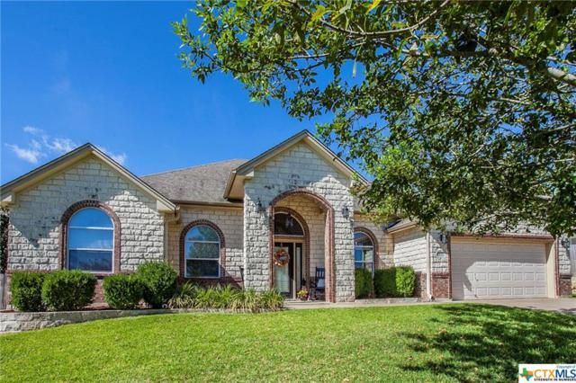 102 Majestic View Court, Harker Heights, TX 76548 (MLS #385479) :: The Real Estate Home Team