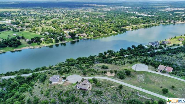 5 Pantera Circle Circle, Marble Falls, TX 78654 (#385480) :: Realty Executives - Town & Country