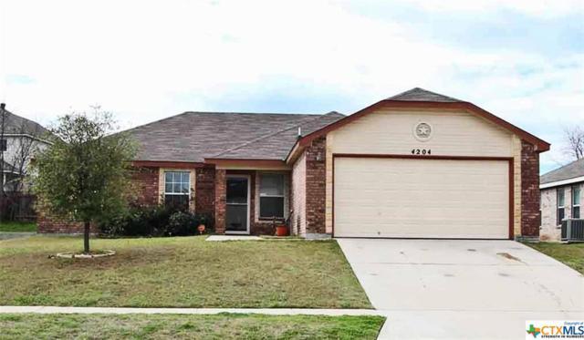 Killeen, TX 76549 :: Vista Real Estate