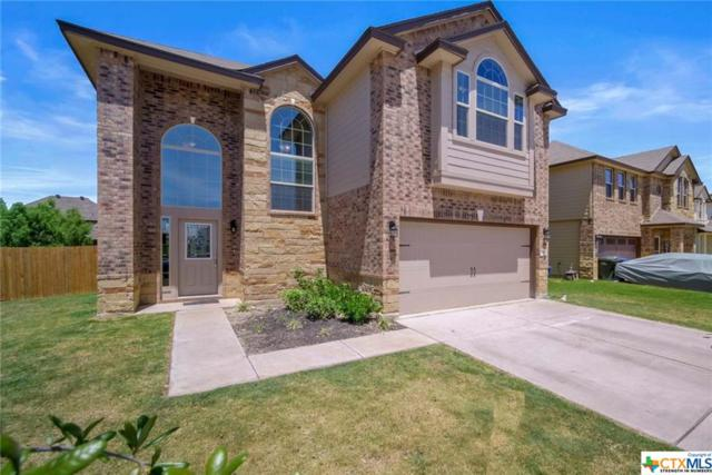 1217 Briscoe Court, Copperas Cove, TX 76522 (MLS #385483) :: The Real Estate Home Team