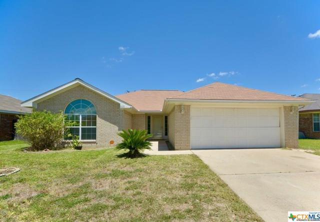 5001 Fawn Drive, Killeen, TX 76542 (MLS #385484) :: The Real Estate Home Team
