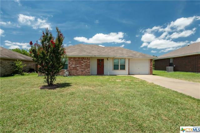 105 Boxer Street, OTHER, TX 76559 (MLS #385491) :: RE/MAX Land & Homes