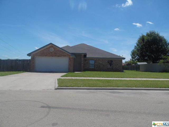 2802 Hydrangea Avenue, Killeen, TX 76549 (MLS #385498) :: RE/MAX Land & Homes