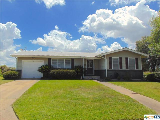 106 Rick Drive, Hallettsville, TX 77964 (MLS #385505) :: RE/MAX Land & Homes