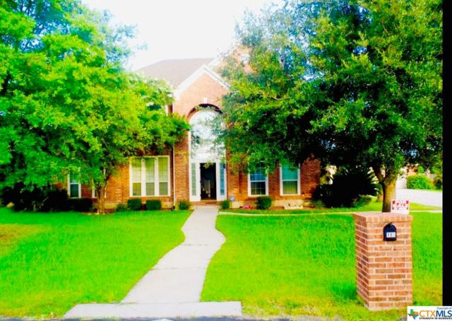 195 Las Brisas Boulevard, Seguin, TX 78155 (MLS #385514) :: RE/MAX Land & Homes