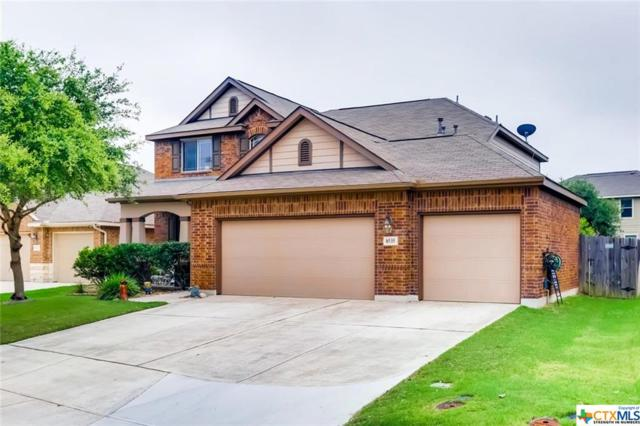 8535 Fess Parker Drive, San Antonio, TX 78254 (MLS #385517) :: Carter Fine Homes - Keller Williams Heritage