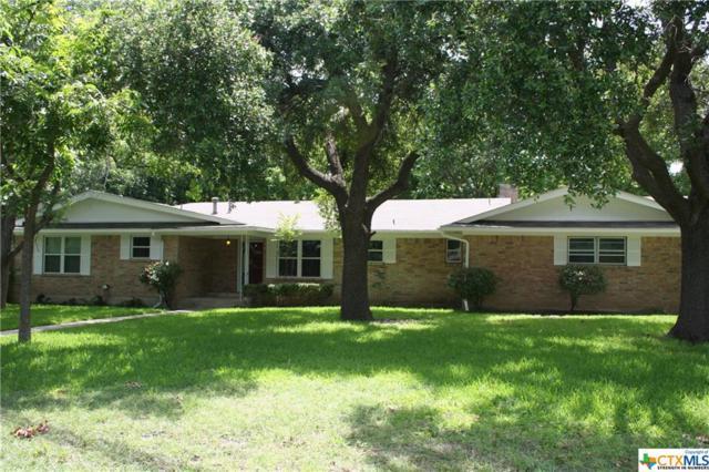 3402 Meadow Oaks Drive, Temple, TX 76502 (MLS #385519) :: The Graham Team
