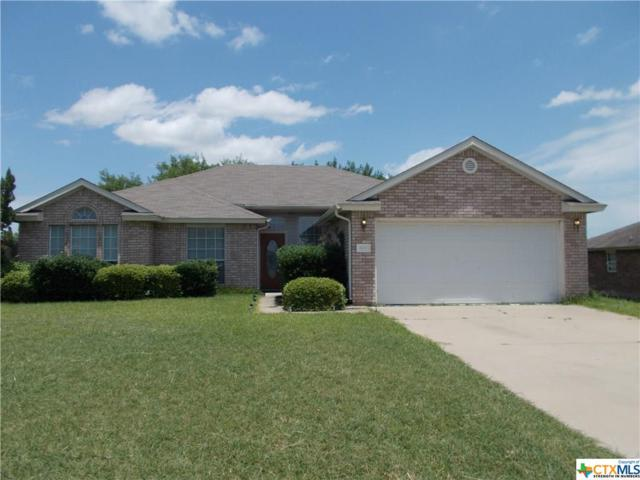 609 Hogan Drive, Harker Heights, TX 76548 (MLS #385538) :: RE/MAX Land & Homes