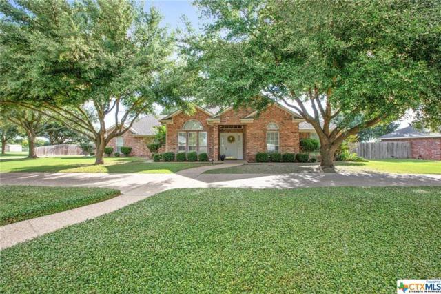 Robinson, TX 76706 :: RE/MAX Land & Homes