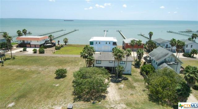 1301 Port South Drive, Port Mansfield, TX 78598 (MLS #385560) :: The Zaplac Group