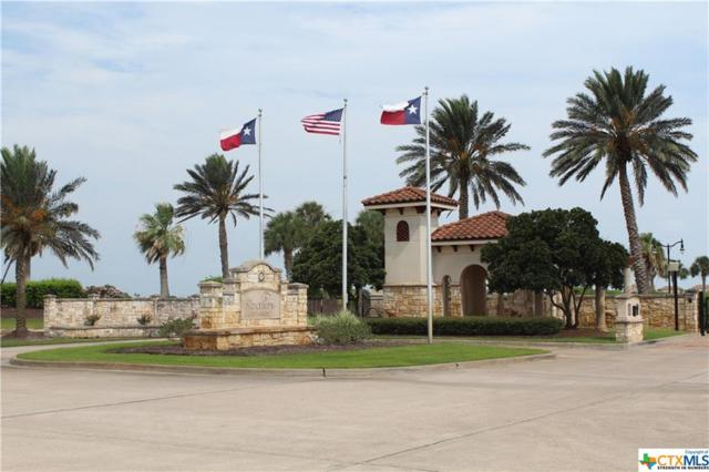 53 W Lago Loop Road, Port O'Connor, TX 77982 (MLS #385579) :: The Zaplac Group