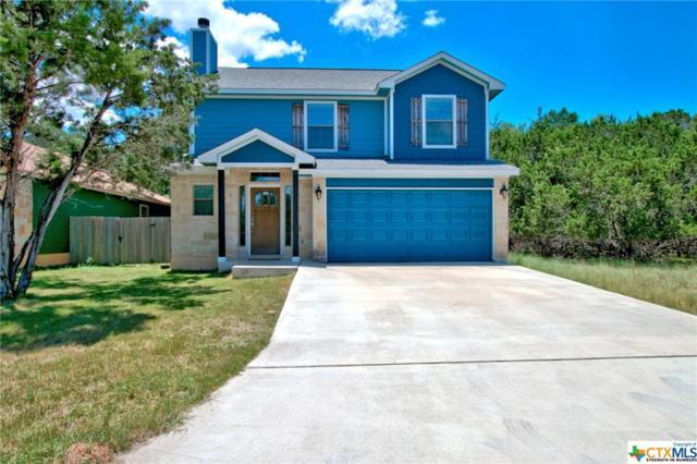 27 Pleasant Valley Road, Wimberley, TX 78676 (MLS #385582) :: Magnolia Realty