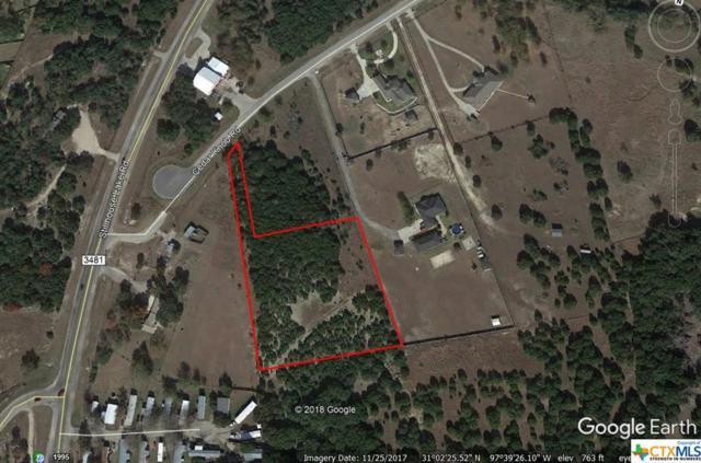 3151 Cedar Knob Circle, Harker Heights, TX 76548 (MLS #385593) :: Brautigan Realty