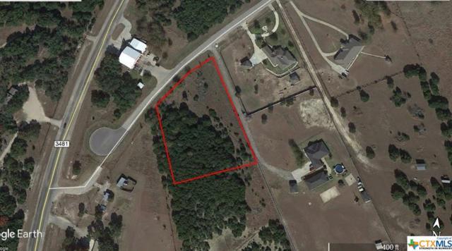 3121 Cedar Knob Circle, Harker Heights, TX 76548 (MLS #385596) :: Brautigan Realty